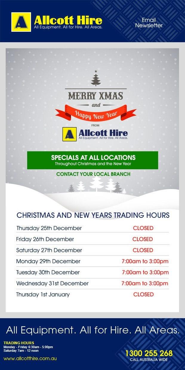 allcott-hire-christmas-2014